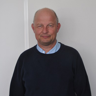 Ulrik Bøgelund