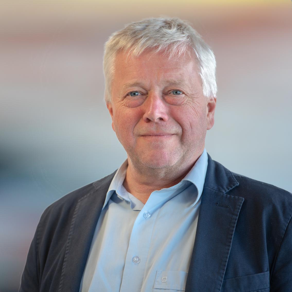 Søren Bech Sørensen